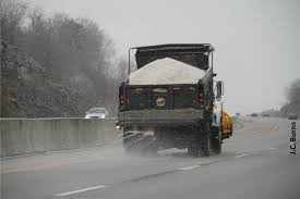 Salt Truck Detroit Hiring Dozens Of Salt Truck Drivers Dicer Salt Spreaders East Penn Carrier Wrecker Garching Germany Small Truck At Work On Wintertime Editorial Lansing Hits Overpass Spills On Road Gps Devices Added To The Arsenal Snowfighting Equipment I See They Wont Make Same Mistake Twice Nyc 2009 Freightliner Dump Truck With Swenson Salt Spreader Eastern Surplus Food The Dirty Ice Cream Blog Driver Snow And Treatment Springfield Township Oh Official Website
