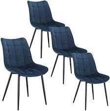 woltu 4 x esszimmerstühle 4er set esszimmerstuhl küchenstuhl