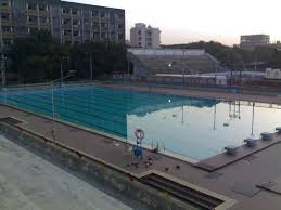 100 Kd Pool FileAndheri Sports Complex Olympic Size Swimming Pooljpg