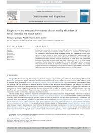 si e social villeneuve d ascq social presence effects in the stroop pdf available