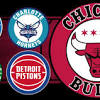 Bulls Weekly Preview: 76ers, Hornets, Celtics, and Pistons, May 3 ...