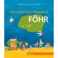 100 Island Of Fohr Discover Fering Childrens Picture Book Willegoos