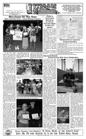 Luers Christmas Tree Farm by Juliannews 32 51 By Julian News Issuu