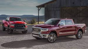 Ram Unveils New 2019 1500 Pickup | Fleet Owner 2018 Ram 1500 Fca Fleet Granite Rams Build 2019 Larchmont Chrysler Jeep Dodge 2015 Minotaur Offroad Truck Review Mini Mega Ram Diessellerz Blog Announces Pricing For The Pick Up Roadshow Cherry 12 Sport Dodge Forum Forums Owners 2016 Tradesman Ecodeleto Prospector American Expedition Vehicles Aev You Can Buy Snocat From Diesel Brothers Commercial Truck Success To Most Capable Trucks Ever