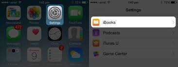 How to Sync iBooks Between iPhone iPad and Mac