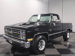 1986 Chevrolet C10 For Sale #77329 | MCG