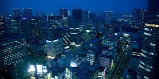 Intercontinental The Strings Tokyo Haneda Airport Hotel by IHG