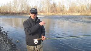 the ultimate streamer fishing line and sink tip kit wullf ambush