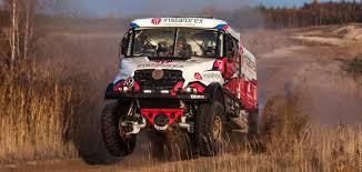 100 Dakar Truck RallyRaid Network 2019 The Truck Is Working And Instaforex