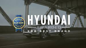 100 Kelley Blue Book Value Trucks Hyundai Wins Best Brand YouTube