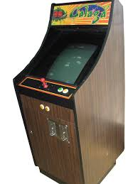 Astro City Cabinet Australia by Gamedude Shoppingcart