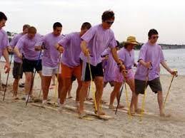 Team Building Activities In Crete With Wild Nature