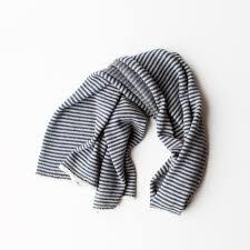 handmade unisex alpaca wool fiber u0026 silk striped scarf chic u0026 basta