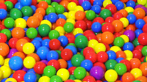 The Ball Pit Show For Learning Colors Childrens Educational Video