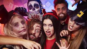 Toledo Zoo Halloween Events 2017 by Halloween Prom Party Los Angeles Tickets N A At The Los Angeles