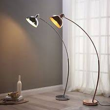 Curved Floor Lamp Ebay by Arco Lamp Ebay