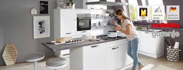formschöne und funktionelle küchen nobilia zum kleinen