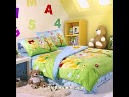 Team Umizoomi Bedding by Cheap Fashion Winnie The Pooh Bedding Sets For Kids Boys Girls