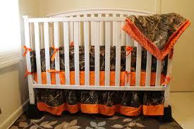 Mossy Oak Crib Bedding by Camo Crib Skirt Creative Ideas Of Baby Cribs
