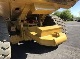 100 Articulating Truck Articulated Haulers