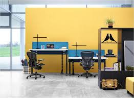 Herman Miller Airia Desk Replica by Herman Miller Office Desk Interesting Neocon Herman Miller Open