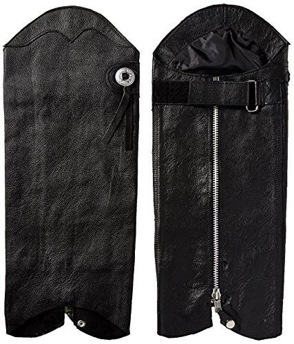 Motorcycle Textile Waterproof Riding Pants - Black, with Removable CE, Small
