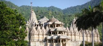 100 Architectural Masterpiece Ranakpur An
