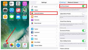 2 Solutions to Fix iCloud Stream Not Downloading to iPhone