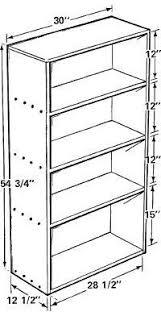 14 best images about diy on pinterest bookcase plans shelves