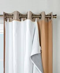 Thermalogic Curtains Home Depot by Best 25 Room Darkening Curtains Ideas On Pinterest Room