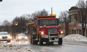 100 Used Snow Plow Trucks For Sale Grand Haven Tribune Removal Fast Facts