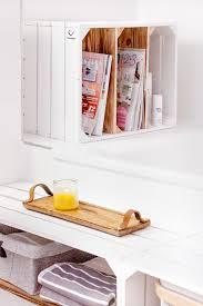 holzkisten diy vier wunderschöne ideen fürs bad