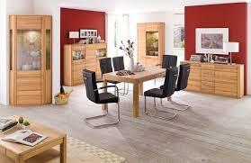esszimmer kernbuche mca furniture möbel letz