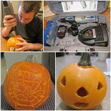Pumpkin Carving With Dremel by Dremel Tool 8220 Review U0026 Giveaway A Mom U0027s Take