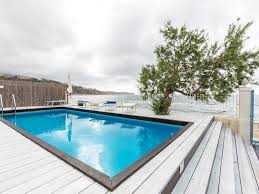 100 Nomad House Private Pool Jacuzzi And Direct Access To The Beach Pollina