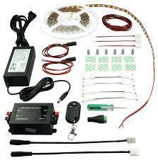 low voltage led cabinet lighting kit reviews lights