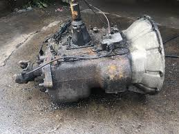 100 Used Truck Transmissions For Sale EATON FRO 16210B COMPLETE TRANSMISSION FOR SALE 1113