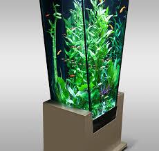 les colonnes aquariums design colonnes aquariums