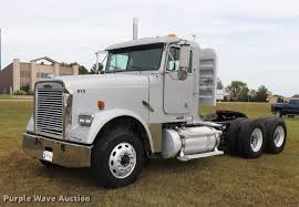 2007 Freightliner Classic Semi Truck | Item ED9547 | SOLD! N... 1992 Freightliner Fld120 Classic Day Cab Truck For Sale 9700 Classic Intertional Trucks Youtube Autocar Group Jordan Sales Used Inc American Historical Society Semi For Schneider Michael Cereghino Avsfan118 S J Brandt Enterprises Canadas Source Quality Semitrucks Were Those Old Really As Good We Rember On The Road The Only School Cabover Guide Youll Ever Need Antique New And