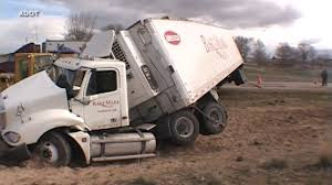 100 Yuma Truck Driving School EXCLUSIVE The Dangers Of Falling Asleep At The Wheel The