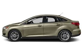 2017 Ford Focus - Price, Photos, Reviews & Features