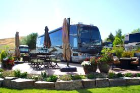 Home Polson RV Resort