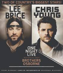 Lee Brice & Chris Young: One Night Live | The Oncenter | Nicholas ... Various Artists Now Thats What I Call Acm Awards 50th Lee Brice Meets The Parents Who Inspired Drive Your Truck Songwriter Now Drives Her Brothers Country Star Helps Return Fallen Soldiers To His Family Catch Of The Day Stephanie Quayle Photos And Morgan Evans At Electric Factory In How To Play Drive Your Truck By Youtube Role Models Pinterest Hard 2 Love Cd Programa Toda Msica Omar Sosa Indicado Ao Grammy Award Coheadline National Tour Dates April 2018 Desnation Tamworth Leebrice2jpg