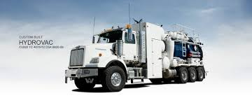 Home - Custom Built Vacuum Trucks & Equipment