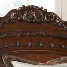 north shore queen sleigh bed by ashley home gallery stores