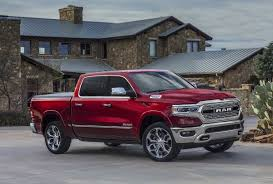 100 Chevy Hybrid Truck All New 2019 Ram 1500 And Ram Rebel With A HEMI Everything