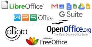 6 Best Free fice Suite Alternatives to Microsoft fice