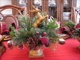 Charming Christmas Arrangement Ideas Sweet Table Arrangements With