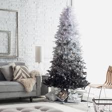 212 Best Christmas Tree Shopping Images On Pinterest 8 Ft Flocked