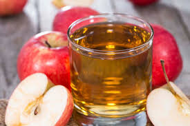 jus de pomme fait à la maison pour un amincissement express